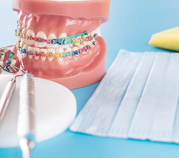 Woodruff Find the Best Orthodontist