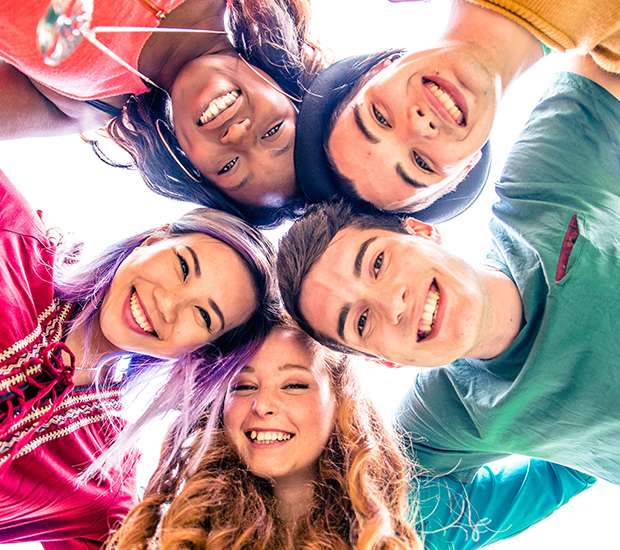 Woodruff Invisalign for Teens