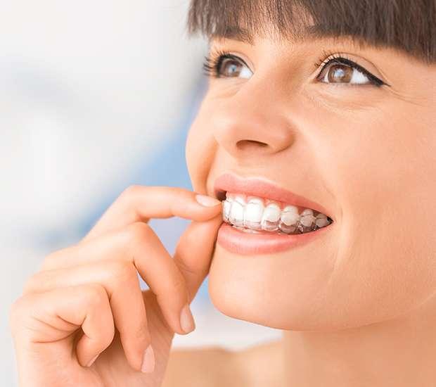 Woodruff Orthodontist
